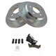 1APBS00635-1995-98 Jeep Grand Cherokee Brake Kit