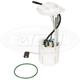 DEFPU00057-Fuel Pump & Sending Unit Module
