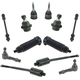 1ASFK03184-2002-05 Steering & Suspension Kit