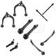 1ASFK03181-Steering & Suspension Kit