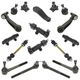 1ASFK03189-1996-02 Steering & Suspension Kit