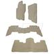 NSMAF00036-Nissan Pathfinder Floor Mat  Nissan OEM 999E2-XR002BE