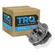 1ASHF00483-Chevy Cruze Cruze Limited Wheel Bearing & Hub Assembly