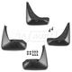 NSBMK00039-2002-06 Nissan Altima Mud Flap  Nissan OEM 999J2-UR00003  999J2-UR00004
