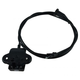 1AHRC00052-Hood Release Cable with Handle