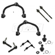 1ASFK03234-Ford Expedition Steering & Suspension Kit
