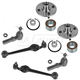 1ASFK03235-Saturn Steering & Suspension Kit