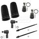 1ASFK03246-2002-06 Honda CR-V Steering & Suspension Kit