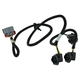 GMZWH00011-Tail Light Wiring Harness