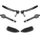 1ASFK03257-Mercedes Benz Steering Kit