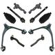 1ASFK03260-Lexus GS300 GS400 GS430 Steering & Suspension Kit