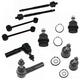 1ASFK03273-Jeep Steering & Suspension Kit