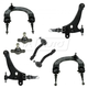 1ASFK03271-Steering & Suspension Kit