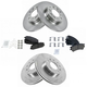 1ABPS00014-Brake Pads Front
