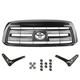 TYBGK00002-2007-09 Toyota Tundra Grille Conversion Kit