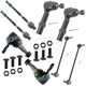 1ASFK03278-Steering & Suspension Kit