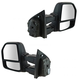 FDMRP00027-2015-18 Ford F150 Truck Mirror Pair
