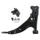 1ASFK03285-1993-95 Geo Prizm Toyota Corolla Control Arm with Ball Joint