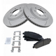 1APBS00661-Brake Kit  Nakamoto CD1286  31506-DSZ