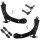 1ASFK03295-Steering & Suspension Kit