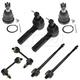 1ASFK03302-Steering & Suspension Kit