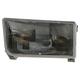 FDLHL00023-Ford Headlight  Ford OEM F2TZ-13008-A