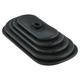 ZAICF02699-1992-99 Ford E150 Van Passenger Area Carpet 4305-Oxblood  Auto Custom Carpets 11023-160-1052000000