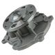 ACEWP00027-Engine Water Pump  ACDelco 252-889  252-962  19195148  19325605