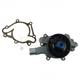 ACEWP00028-Engine Water Pump  ACDelco 252-253