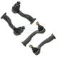 1ASFK03312-1995-02 Kia Sportage Tie Rod