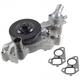 ACEWP00020-Chevy Camaro Engine Water Pump  ACDelco 251-734