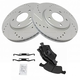 1APBS00666-Brake Kit  Nakamoto MD857  53004-DSZ