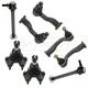 1ASFK03313-1995-02 Kia Sportage Steering & Suspension Kit