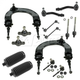1ASFK03325-Steering & Suspension Kit