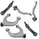 1ASFK01235-Mercedes Benz Suspension Kit