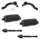 1ASFK03329-Nissan Tie Rod