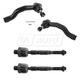 1ASFK03328-Nissan Tie Rod
