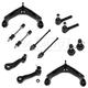 1ASFK03353-Steering & Suspension Kit