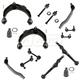 1ASFK03355-Steering & Suspension Kit