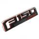 FDBEE00061-2015-16 Ford F150 Truck Nameplate  Ford OEM GL3Z-16720-F