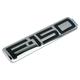 FDBEE00063-Ford F150 Truck Nameplate  Ford OEM 4L3Z-16720-AA