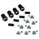 1ABRX00043-Caliper Hardware Kit