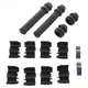 1ABRX00044-Caliper Hardware Kit
