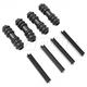1ABRX00052-Caliper Hardware Kit
