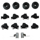 1ABRX00046-Ford Caliper Hardware Kit