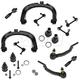 1ASFK03386-Steering & Suspension Kit