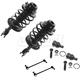 1ASFK03391-Steering & Suspension Kit