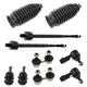 1ASFK03395-2001-06 Hyundai Elantra Steering & Suspension Kit