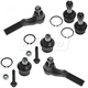 1ASFK03390-1992-04 Ford E150 Van Steering & Suspension Kit