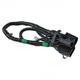 FDTHR00005-Trailer Wiring Harness  Ford OEM 5L3Z-13A576-BA